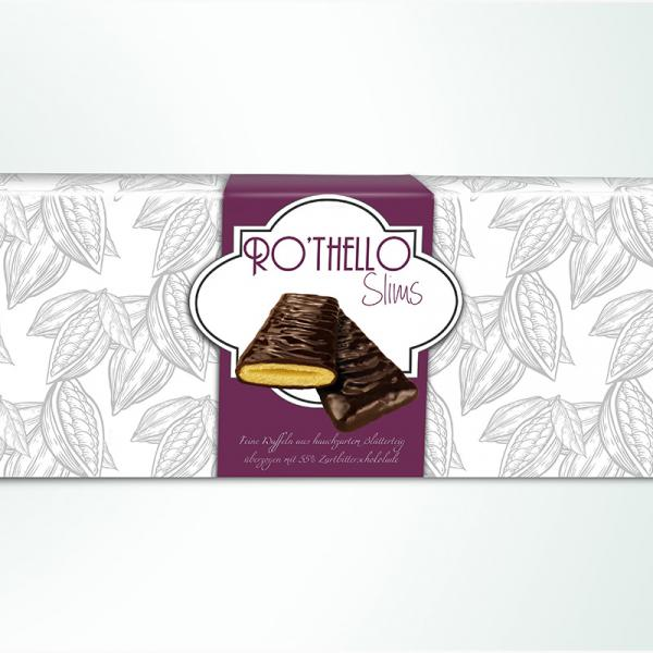 Packaging design Rothello